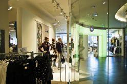 C & A  – salon odzieżowy OPOLE