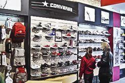 CONVERSE – POZNAŃ sklep z obuwiem i odzieżą sportową