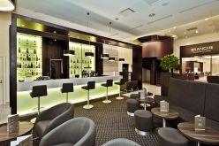 Bar – HOTEL GOLDEN TULIP W WARSZAWIE