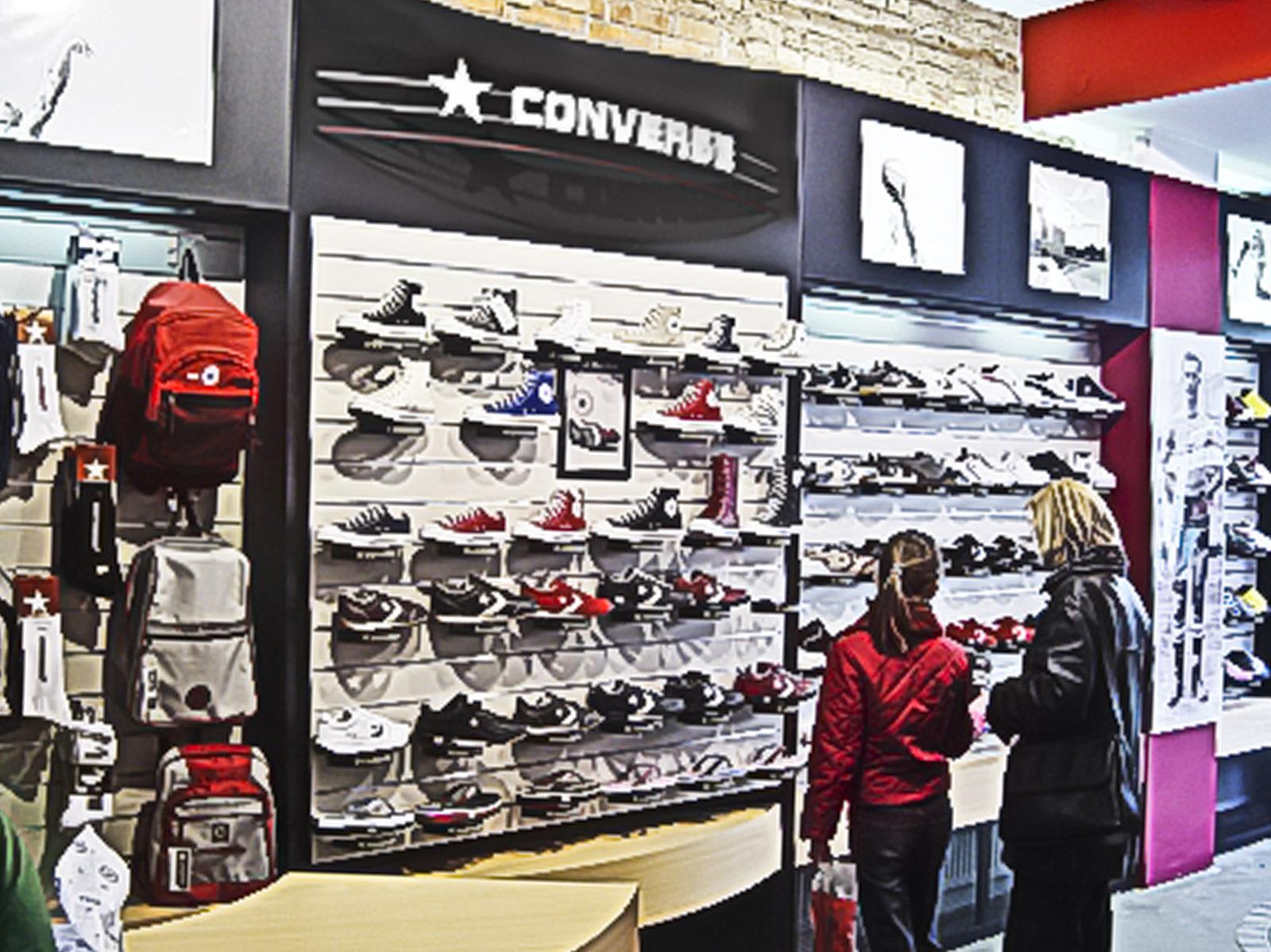 ograniczona guantity strona internetowa ze zniżką sportowa odzież sportowa CONVERSE - POZNAŃ sklep z obuwiem i odzieżą sportową ...
